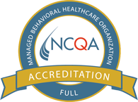 NCAQ Full Accrediation - Managed Behavioral Healthcare Organization