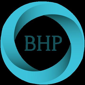 BHP small logo
