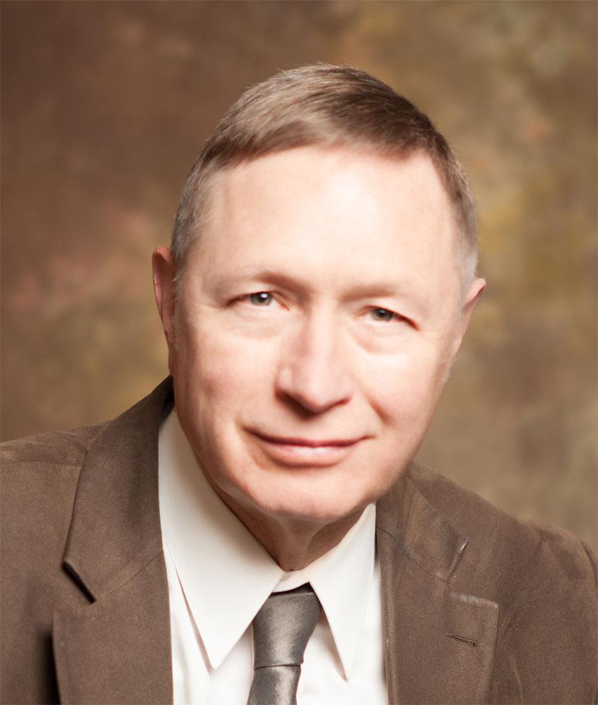 dr john simon headshot - medical director -bhp